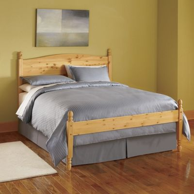 Solid Pine Bed Sets