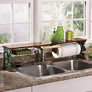 Green Leaf Sink...