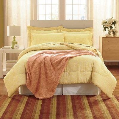 Comfort Creek Fiesta Mini Comforter Sets by Montgomery Ward
