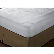 Sleep Connection Memory Foam Mattress Pad by Montgomery Ward