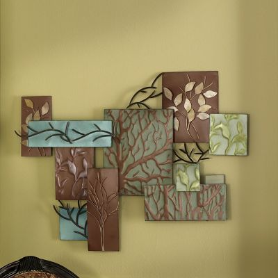 Tree and Twig Wall Art
