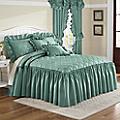 Mayfield Quilt-Top Bedspread