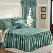 Mayfield Bedspread, Sham and Pillow