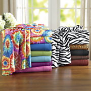 Soft and Comfy Jersey Sheet Sets