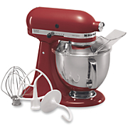 KitchenAid Mixer Attachments