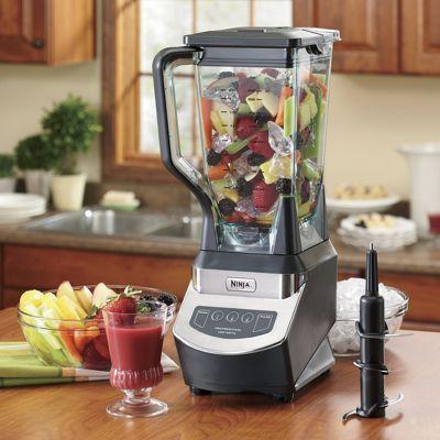 Ninja Coffee Maker As Seen On Tv : Ninja Professional Blender from Montgomery Ward SW451008