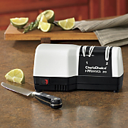diamond hone electric knife sharpener by chef s choice