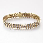row bracelet 25