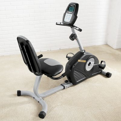 Pursuit R3.2 Recumbent Bike by Weslo