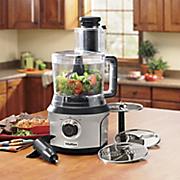 12 cup food processor by villaware