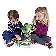Read Aloud Pal with Books by LeapFrog