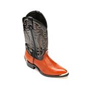 atlanta cowboy boot by laredo