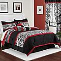 7-Piece Zaire Bed Set