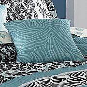 royal safari damask pillow