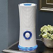 aquacool humidifier and aroma diffuser
