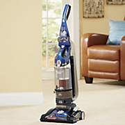 pro bagless upright by hoover