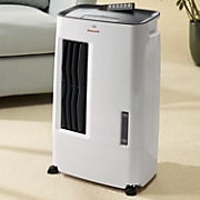 15 pint portable evaporative air cooler by honeywell