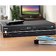 dvd vcr combo by toshiba