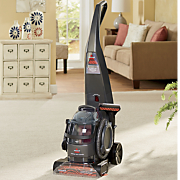 deep clean lift off deluxe pet carpet cleaner by bissell