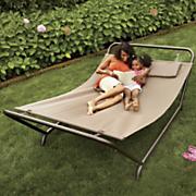 double size hammock