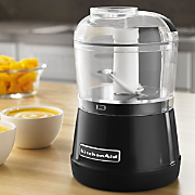 food chopper by kitchenaid