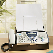 Brother Personal Fax, Phone and Copy Machine