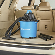 5 gallon wet dry vac by vacmaster