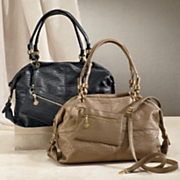Freshica Slouch Bag by Montgomery Ward