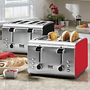 Chef Tested 4-Slice Toaster by Montgomery Ward