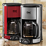 Chef Tested 12-Cup Digital Coffeemaker by Montgomery Ward