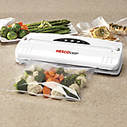 Airtight Vacuum Sealer by Nesco