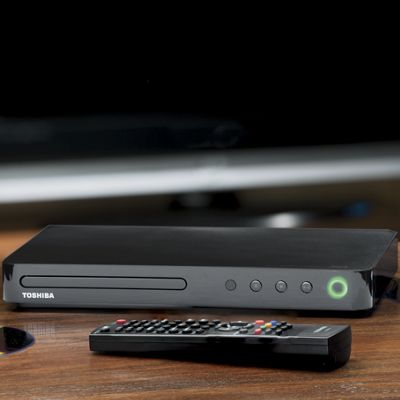 Symbio Blu-Ray Player