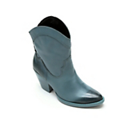 Mojo Moxy Nightrider Leather Boot