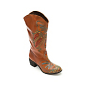 Spring Footwear Papillon Leather Boot