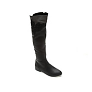 floral riding boot by monroe and main