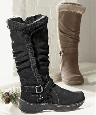 Bare Traps Emalyn Boot