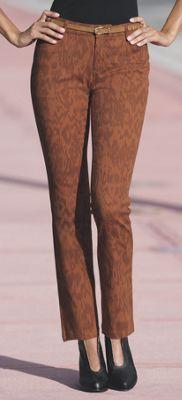 Desert Ankle Pant