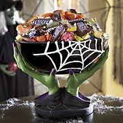 Witch Treat Bowl