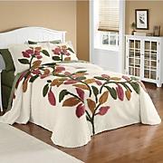 Ginnys Brand Sonesta Chenille Bedspread