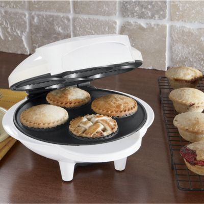 Ginny's Brand Mini Pie Maker