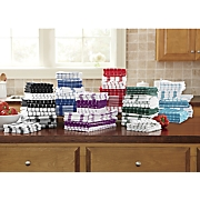 20-Piece Kitchen Towel Set