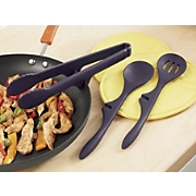 Rachael Ray 3-Piece Lazy Spoon Set