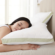 Set Of 2 Density Pillows