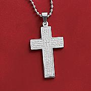 Cross Pendant 4