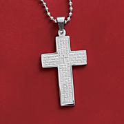 Cross Pendant 4