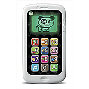 leapfrog chat count cell phone