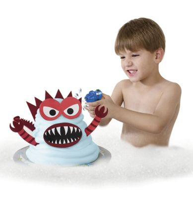 Mr. Bubble Bathtub Monsters Kit