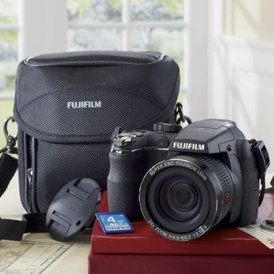 14MP Camera Kit by Fuji