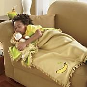 Personalized Animal Blanket