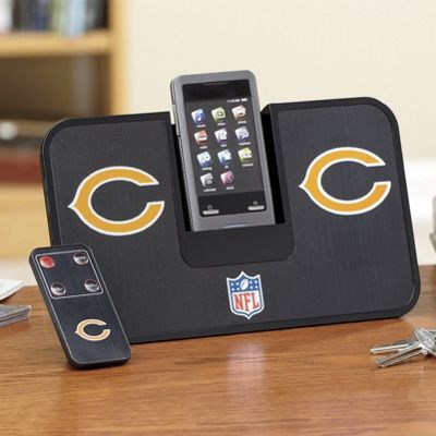 NFL  MP3 Docking Station